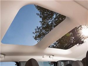 Предпросмотр jeep renegade 2014 панорамная крыша