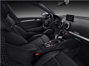 Предпросмотр audi s3 sportback 2013 передние кресла