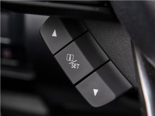 Subaru XV (2022) кнопки