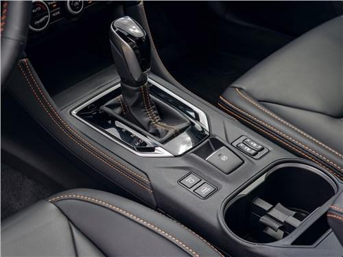 Subaru XV (2022) АКПП