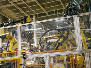 Завод SEAT