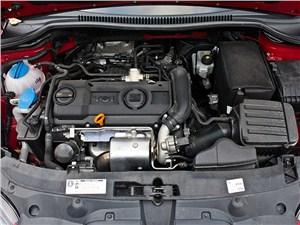 SEAT Leon 1.4 2011 двигатель 1.4 TSI
