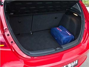 SEAT Leon 1.4 2011 багажное отделение