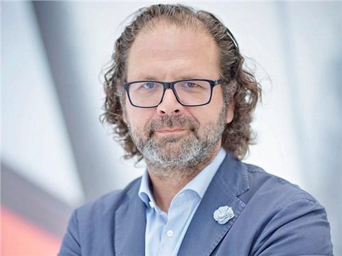 Новость про Skoda - Оливер Штефани
