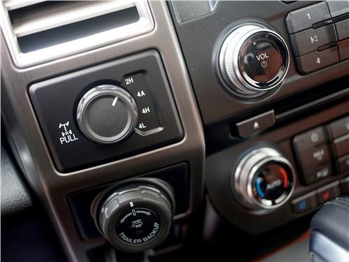 Предпросмотр ford f-150 2016 6акпп
