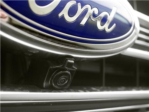Предпросмотр ford f-150 2016 передняя камера