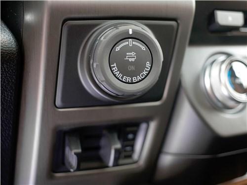 Предпросмотр ford f-150 2016 система полуавтоматической парковки