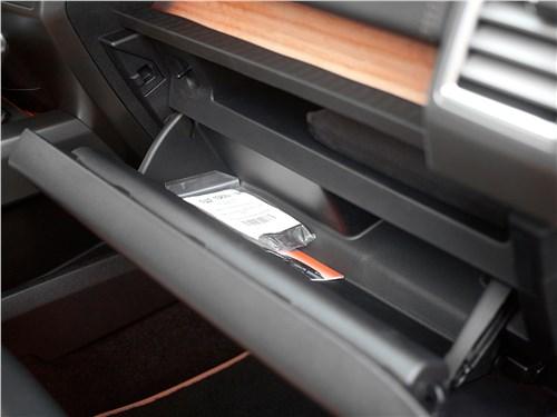 Предпросмотр ford f-150 2016 бардачок