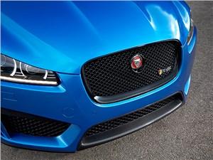 Предпросмотр jaguar xfr-s sportbrake 2014 вид спереди фото 7