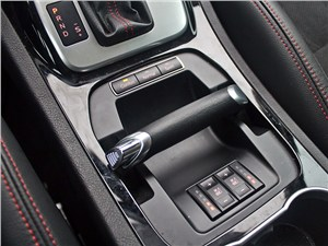 Ford S-Max 2011 ручной тормоз