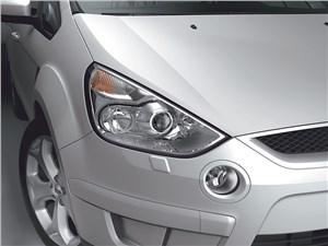 Предпросмотр ford s-max 2006 приборы головного света