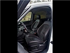 Предпросмотр ford s-max 2011 передние сидения
