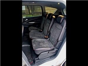 Ford S-Max 2011 задний диван