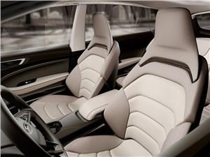 Предпросмотр ford s-max концепт 2013 передние кресла