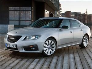 Актеры второго плана (Volvo S80, Saab 9-5, Peugeot 607) 9-5 -