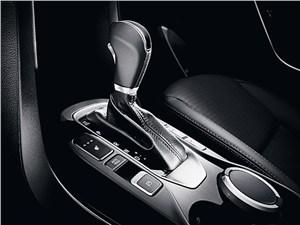 Hyundai Santa Fe 2012 АКППП