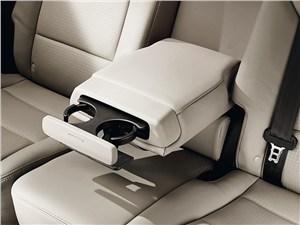 Hyundai Santa Fe 2012 подстаканники