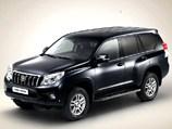Внешэкономбанк выделил 870 млн. рублей на Toyota Land Cruiser Prado