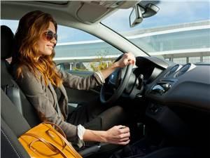 Предпросмотр seat ibiza 2013 водительское место