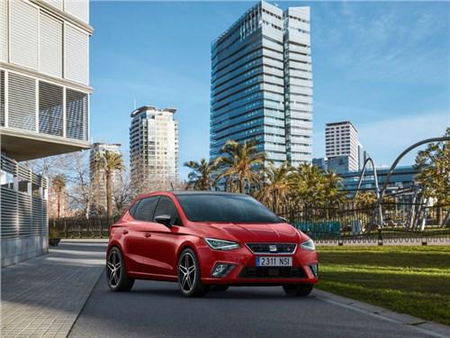 Новость про SEAT Ibiza - Seat официально представил новое поколение Ibiza