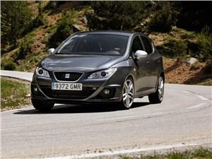 SEAT Ibiza FR -