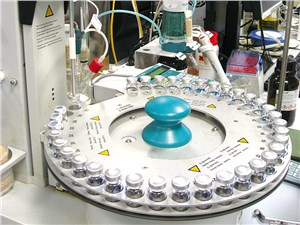 Лаборатория Shell