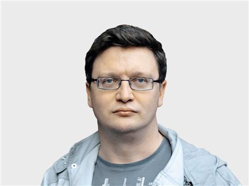 Денис Смольянов