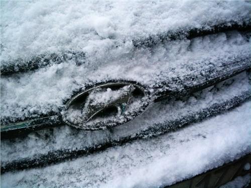 Hyundai Group в прошлом году потеряла почти 10 процентов российских продаж