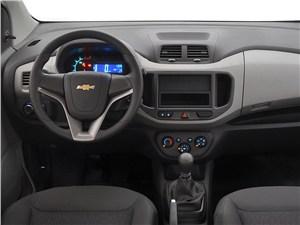 Предпросмотр chevrolet spin 2012 водительское место