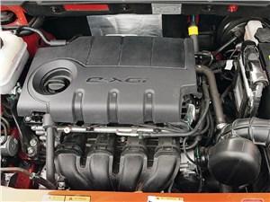 Предпросмотр ssangyong actyon 2gd 4х4 2011 двигатель