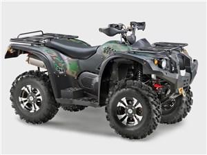 ATV STELS 600