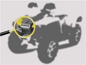 ATV STELS 800