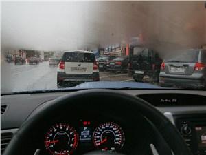 Subaru Forester S-edition 2011 климат-контроль