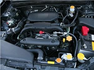 Предпросмотр subaru outback 2014 двигатель