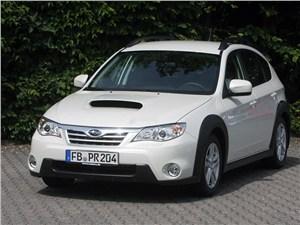 Subaru Impreza XV -