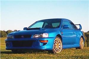 Subaru Impreza обзаведется гибридной модификацией