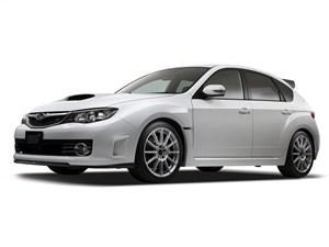 Subaru Impreza WRX STI (хэтчбек)