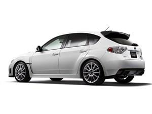 Subaru Impreza WRX STI -