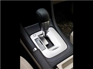 Subaru XV 2012 вариатор