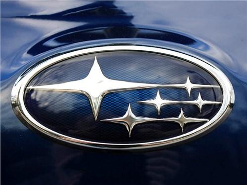 Новость про Subaru - Subaru