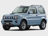 Suzuki Jimny 2012 появилась в продаже