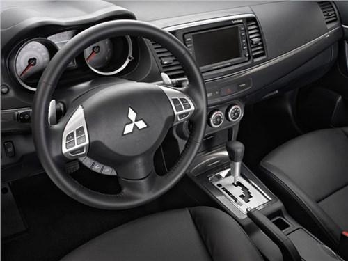 В России нашли почти 5000 опасных Mitsubishi Lancer