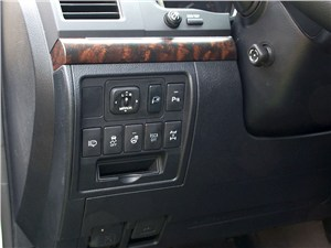 Предпросмотр toyota land cruiser 200 2012 кнопки управления