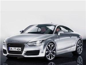 Audi TT «похудеет» до 1 тонны
