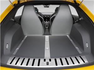 Предпросмотр audi tt offroad concept 2014 багажное отделение