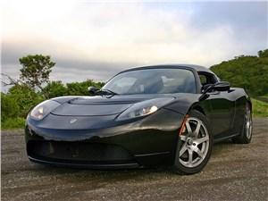 Фото машин Tesla Motors