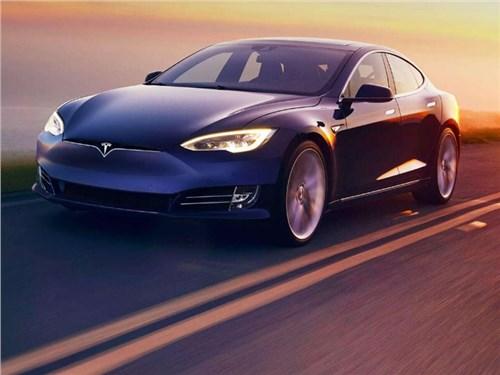 Tesla начала собирать по 5000 Model 3 в неделю