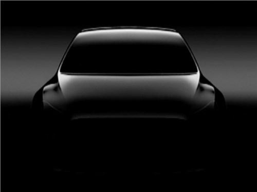 Tesla хочет начать производство нового кроссовера в 2019 году
