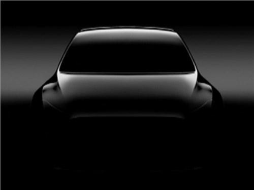 Новость про Tesla Motors - Tesla Model Y