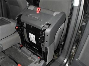 Предпросмотр volkswagen touran 2011